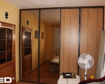 4 - izbový byt Žilina - Hájik