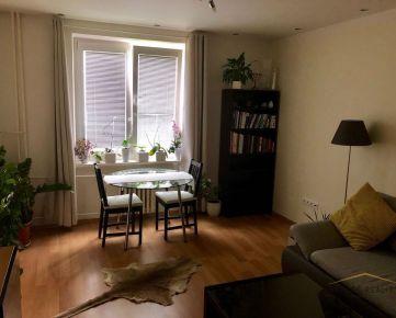 Prenájom moderný 2 izbový byt, Haburská ulica, Bratislava II. Ružinov
