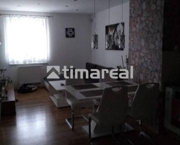 TIMA Real - Ponúka pekný 3 izb. byt v obci Vlčkovce