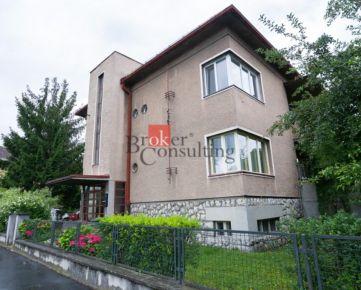 Rodinný dom Banská Bystrica na predaj, kancelária, prenájom, podnikanie...
