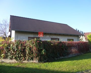 Rodinný dom Bánov na predaj