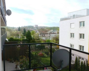 LEXXUS-PRENÁJOM, 1i byt, ul. K Lomu, BA I. , Staré Mesto 50, 23 m2