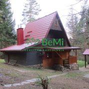 Záhradná chata 70m2, kompletná rekonštrukcia