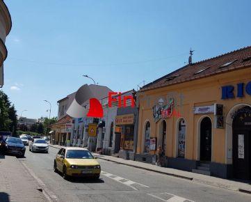 Predám polyfunkčný objekt Nitra vhodný na všetky činnosti.