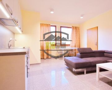 Na prenájom 2  izbový byt Žilina -Centrum