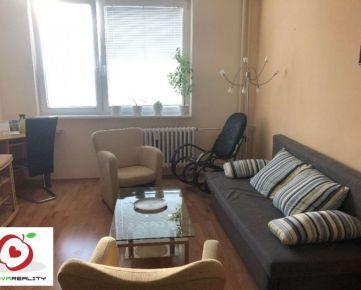 TRNAVA REALITY ponúka na prenájom 2 - izbový byt na ulici V. Clementisa v Trnave