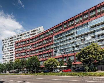 Ponúkame na prenájom vonkajšie parkovacie státie Bratislava III. - Nové Mesto - v novostavbe Koloseo, na Tomášikovej ulici