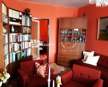2 izbový byt Hliny VII, Žilina, 65 m2