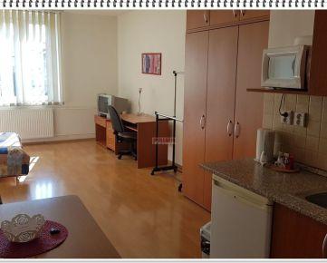 ID: 2507  Nájom – 1- izb. byt, parkovanie, centrum – Žilina. D3