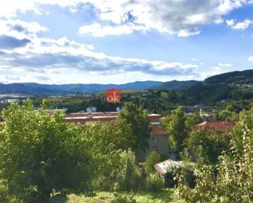Lukratívny pozemok Banská Bystrica - Centrum, na predaj