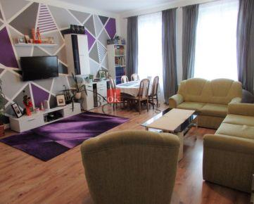 3 izbový byt Trnava na predaj, v centre na Štefánikovej ulici