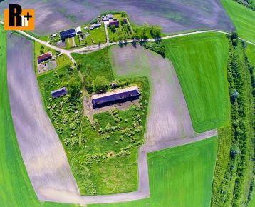 Číčov Holiare 100000m2 nepravidelného tvaru pozemok pre bývanie na predaj -