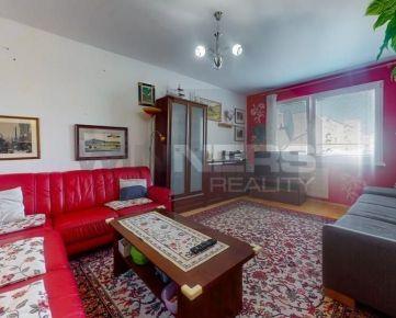 Predaj, 3 - izbový byt vo vyhľadávanej lokalite Západ - Tepličky     VIDEO