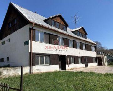 Na predaj PENZIÓN v rekreačnej oblasti pri Dunaji