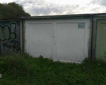 Predaj garáž - Zvolen,Podharajch