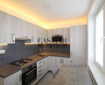 CASMAR RK – prenájom úplne nový 2 izb.byt, Špačinská ul.