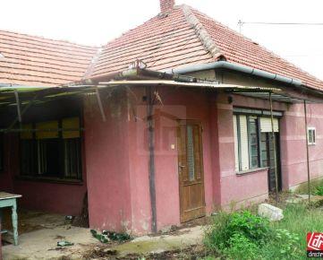 Direct Real - Na predaj rodinný dom v Bátorových Kosihách