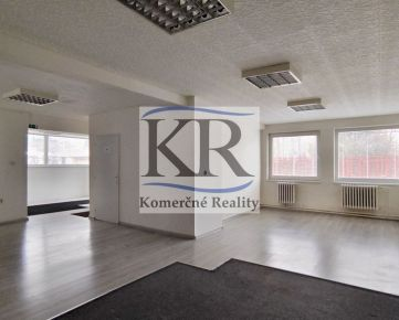 87 m2 - obchodné priestory na PRENÁJOM, Trenčín, 650 €/mes. bez DPH