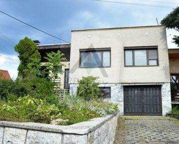 Rodinný dom na predaj, Turčianske Kľačany