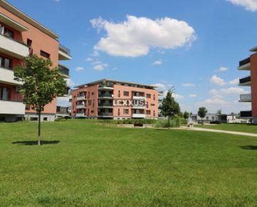 LEXXUS-PREDAJ 4i zariadený byt s terasou v projekte Triangel, 151 m2
