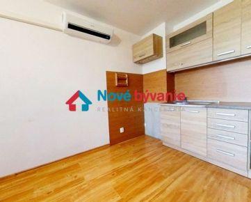 Na predaj 1 izbový byt Žiar nad Hronom