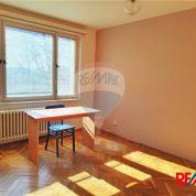 1-izb. byt 34m2, pôvodný stav