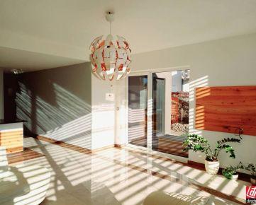 Direct Real - REZERVOVANÉ Slnečný 4i rodinný dom v lukratívnej lokalite