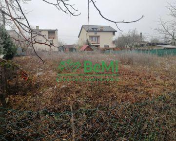 Na predaj rekreačný pozemok v meste Košice-Krásna (038-14-ALK))