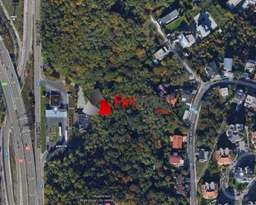 Na predaj pozemok v blízkosti Drotárskej cesty.