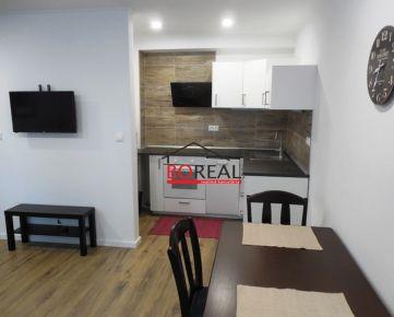 ** RK BOREAL ** Zariadená novostavba 2izb. bytu, 46 m2 s balkónom, Sabinovská ul., Ružinov – BA II.