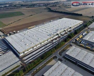 Prenájom skladu Košice, 10.000 m2, diaľnice R2