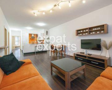 Príjemný 3i byt, 93 m2, čiastočne zariadený, v novostavbe