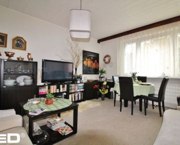 2 - izbový byt Nitra - Klokočina