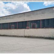 Výrobný objekt 1545m2, pôvodný stav