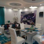2-izb. byt 65m2, novostavba