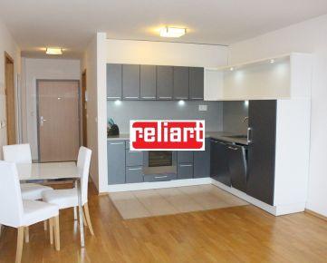 Reliart»EdenPark:Na prenájom luxusný 2i byt,pri jazere/eng.text inside