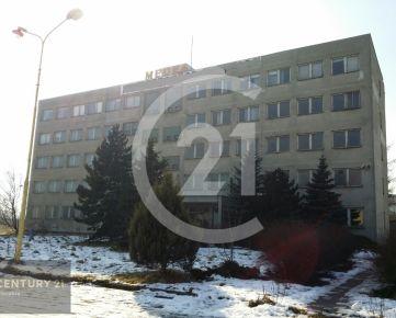 CENTURY 21 Realitné Centrum ponúka -PREDAJ - Priemyselný závod Medea 25.916 m2 za cenu pozemku !