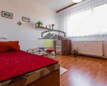 PRIESTRANNÝ 2-IZBÁK V ZOHORI - až 61m2 + LOGGIA so skvelou dostupnosťou do Bratislavy a Malaciek - Staničná ulica