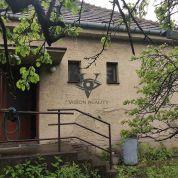 Rodinný dom 0m2, pôvodný stav