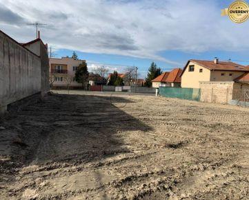 Ponúkame na predaj stavebný pozemok o výmere 1. 081 m2 v Stupave