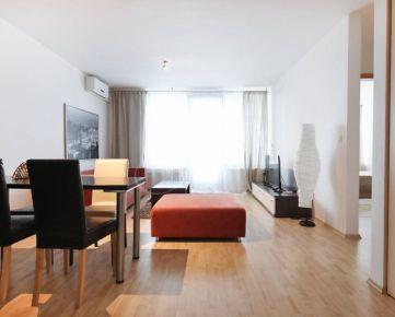 Moderný 2 i byt v Bratislave na prenájom, parking