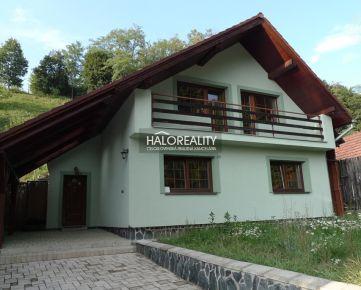 HALO REALITY - Predaj, rodinný dom Tekovská Breznica