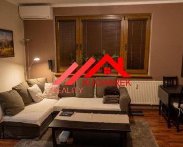 Kuchárek-real: Ponuka 2 izbového bytu S loggiou , Devínska Nová Ves