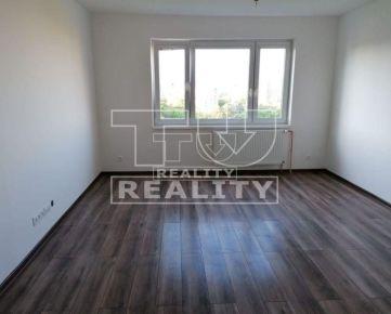 TUreality ponúka exkluzívne na predaj 3 izbový byt v Spišskej Belej. CENA: 85 990,00 EUR