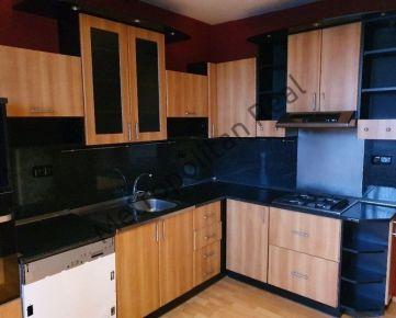 Priestranný 3-izbový byt s loggiou na Majerníkovej ulici