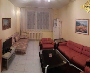 RK FOITT ponúka na prenájom 2i byt na ulici Hospodárska