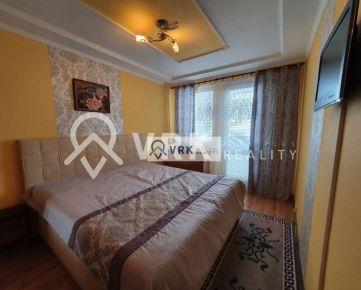 2 izbový byt Havanská ul., Košice - Sídlisko Ťahanovce