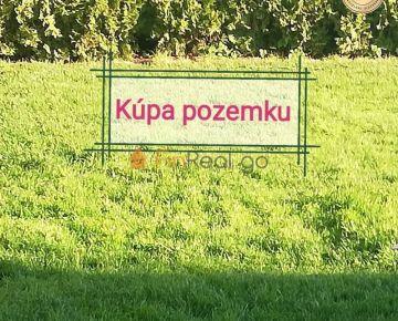 KÚPIM stavebný pozemok Jarovce, Rusovce, Čunovo 400€/ m2