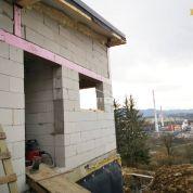 Rodinný dom 48m2, novostavba