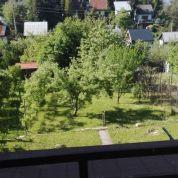 Záhradná chata 48m2, pôvodný stav